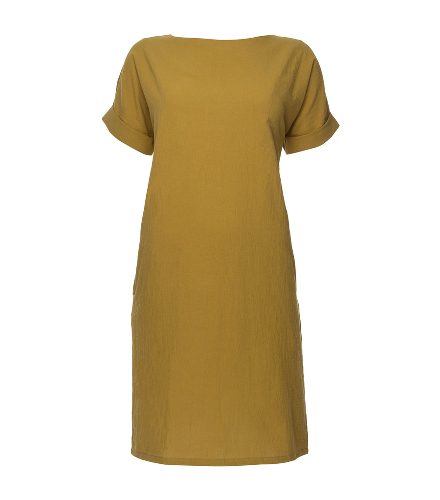 lady rustan thess shift dress