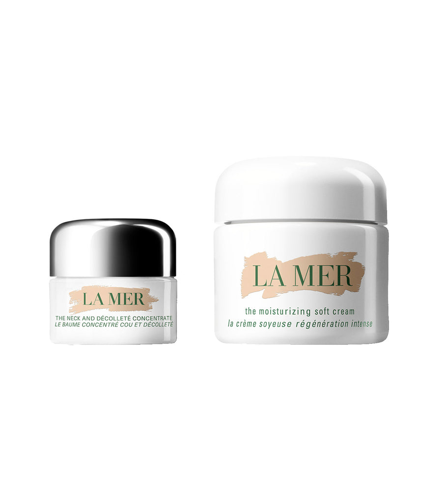 La Mer The Nourishing Hydration Duo