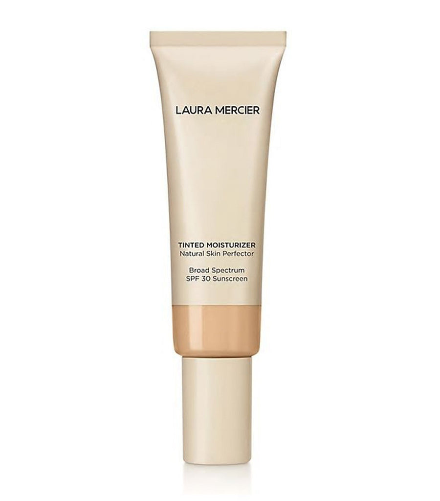 laura mercier 1w1 porcelain tinted moisturizer natural skin perfector