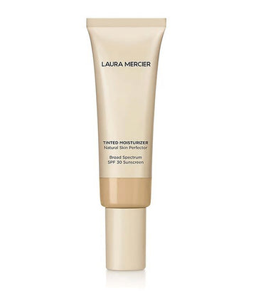 laura mercier 2w1 natural tinted moisturizer natural skin perfector