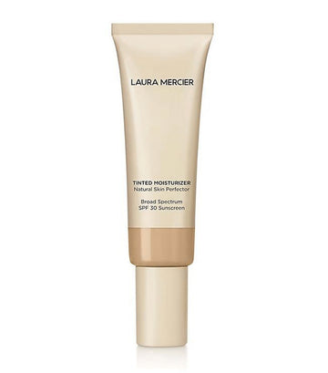 laura mercier 3w1 bisque tinted moisturizer natural skin perfector