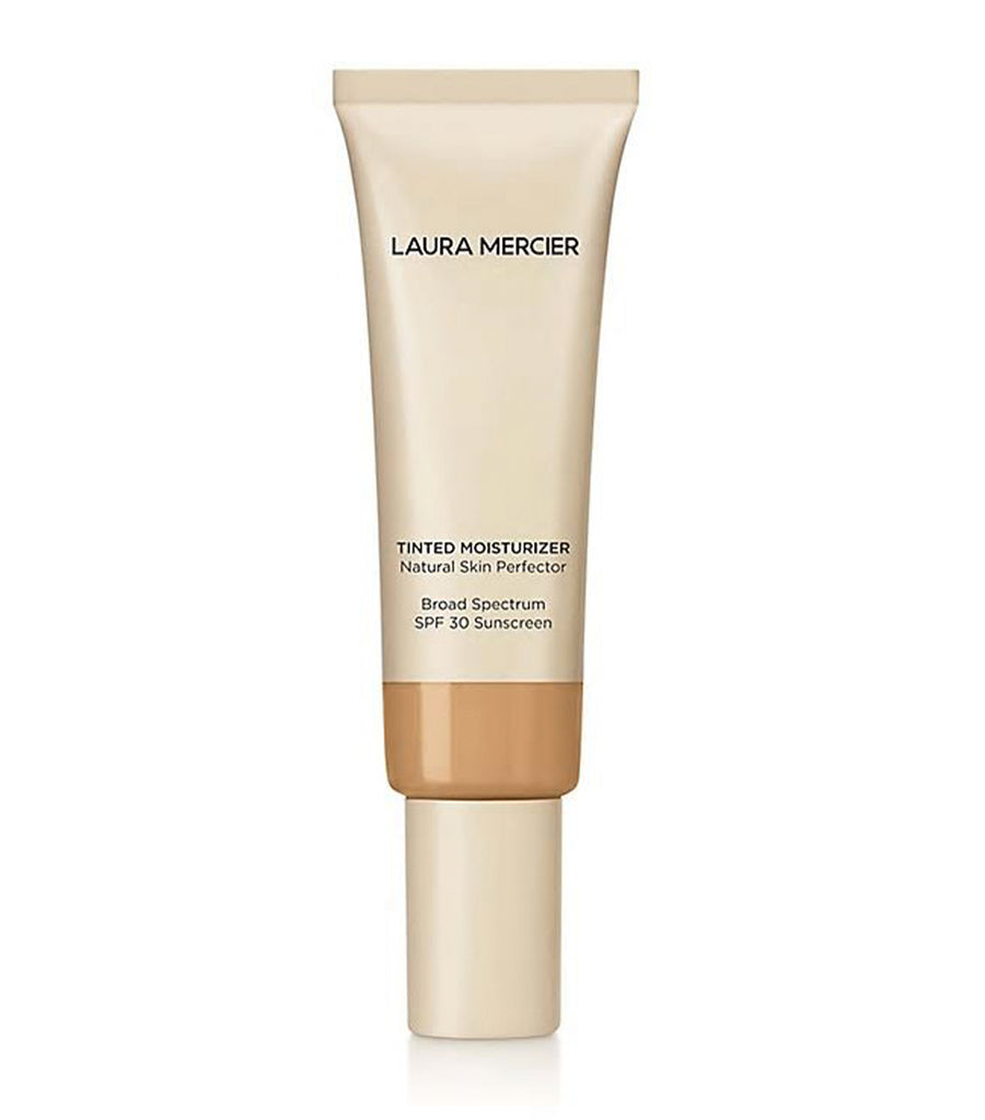 laura mercier 4c1 almond tinted moisturizer natural skin perfector