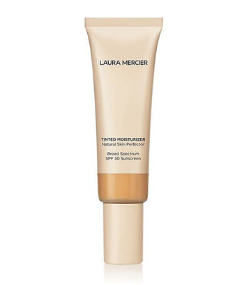 laura mercier 4n1 wheat tinted moisturizer natural skin perfector