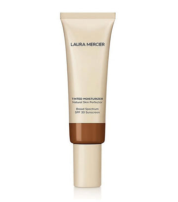 laura mercier 5c1 nutmeg tinted moisturizer natural skin perfector