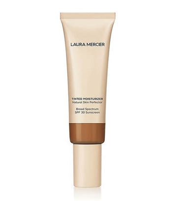 laura mercier 5n1 walnut tinted moisturizer natural skin perfector