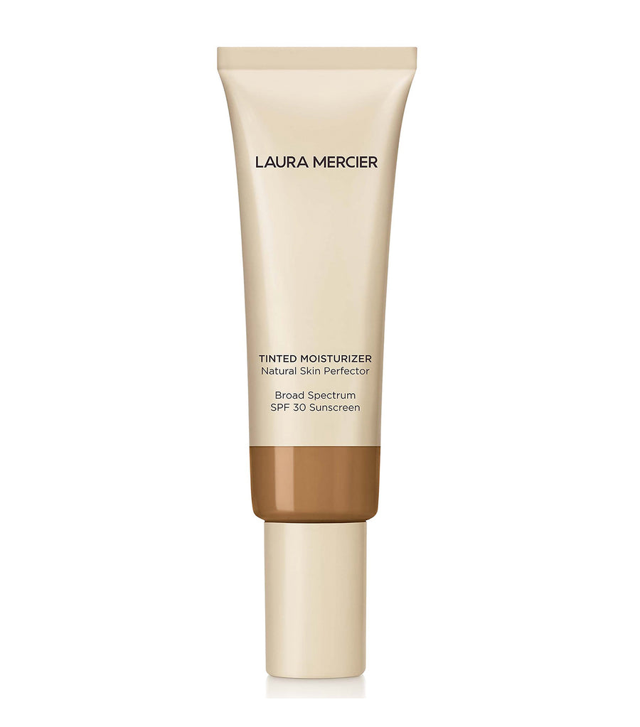laura mercier 5w1 tan tinted moisturizer natural skin perfector