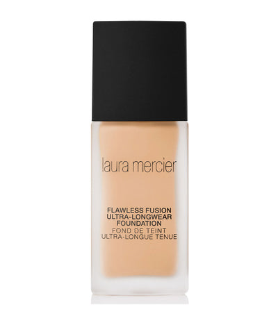 laura mercier 1c1 shell flawless fusion ultra-longwear foundation