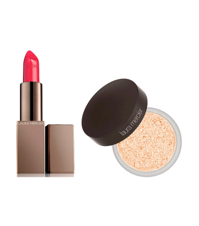 I Am Empowered: Lip + Powder Duo Set