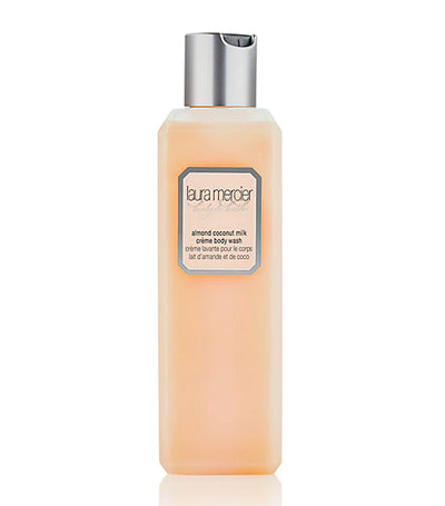 laura mercier almond coconut milk crème body wash