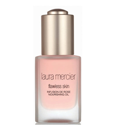 laura mercier infusion de rose nourishing oil