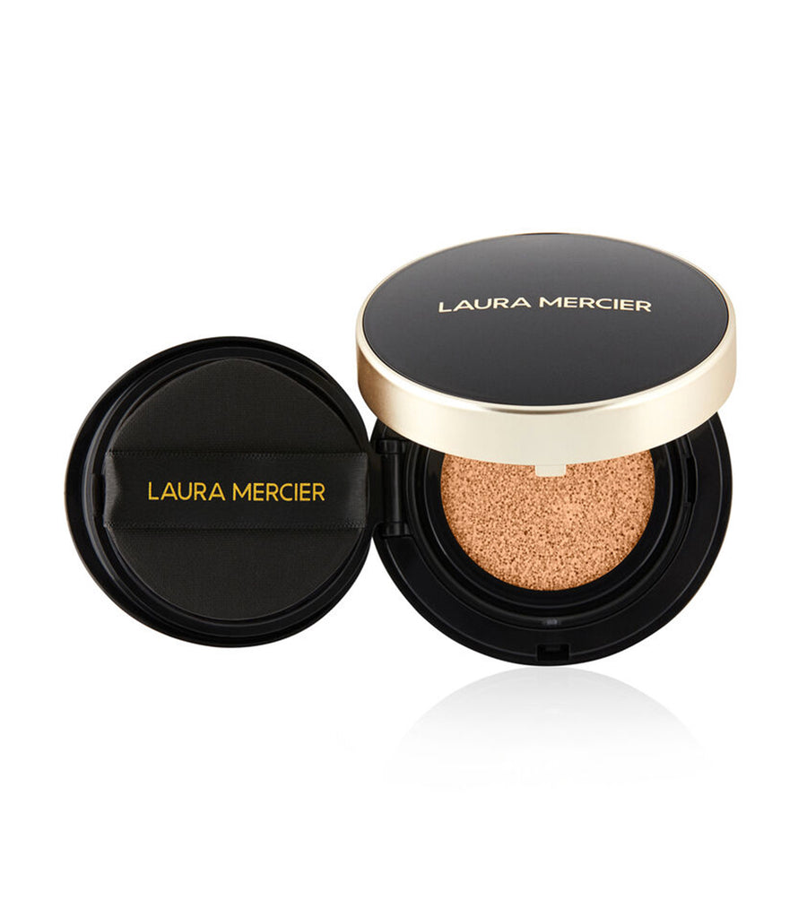 Laura Mercier Flawless Lumière Radiance-Perfecting Cushion SPF 50/PA+++  2w1 macadamia