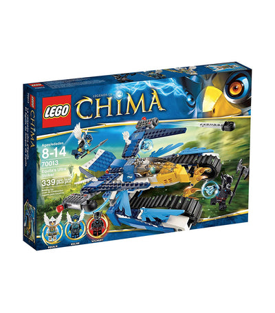 lego® chima equilas ultra striker
