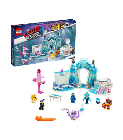 lego® the lego® movie 2™ shimmer & shine sparkle spa!
