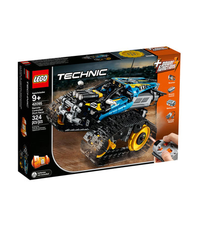 lego® technic™ remote-controlled stunt racer