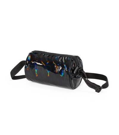 lesportsac polaris night eva crossbody duffle bag