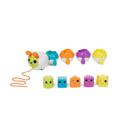 little tikes singing sorter