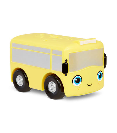 little tikes yellow little baby bum™ musical vehicles - buster the bus