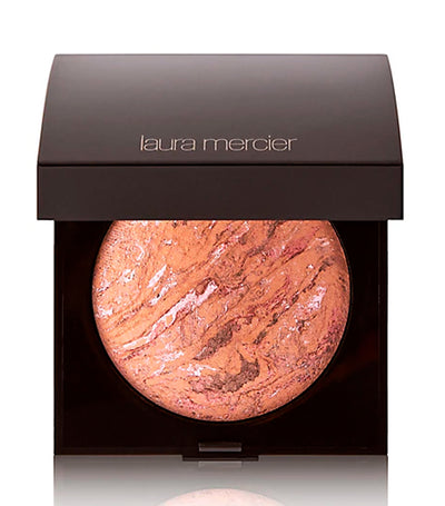 laura mercier baked blush bronze