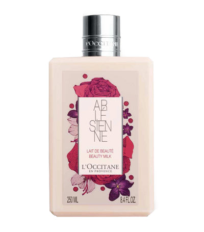 l'occitane arlésienne beauty milk