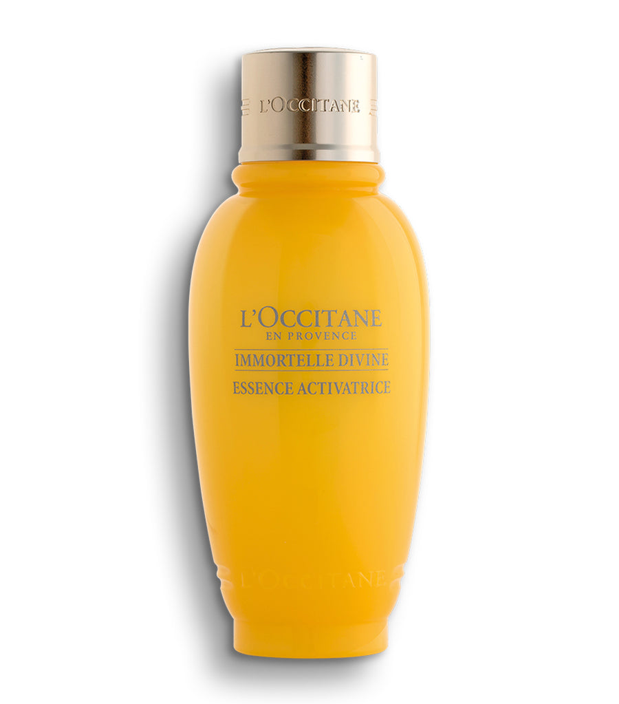 L'Occitane Immortelle Divine Activating Essence