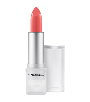 MAC Cosmetics Loud and Clear sugar sweet cameo Lipstick