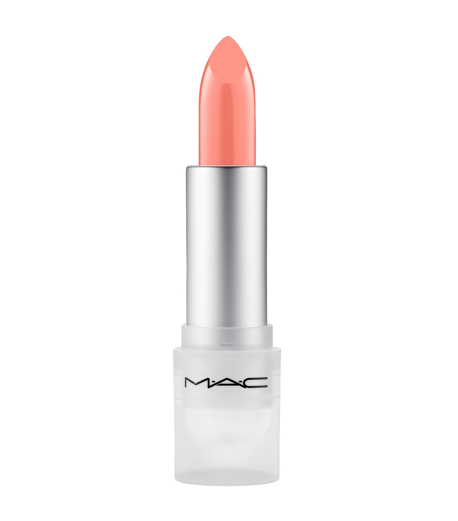 MAC Cosmetics Loud and Clear fleur d'coral Lipstick