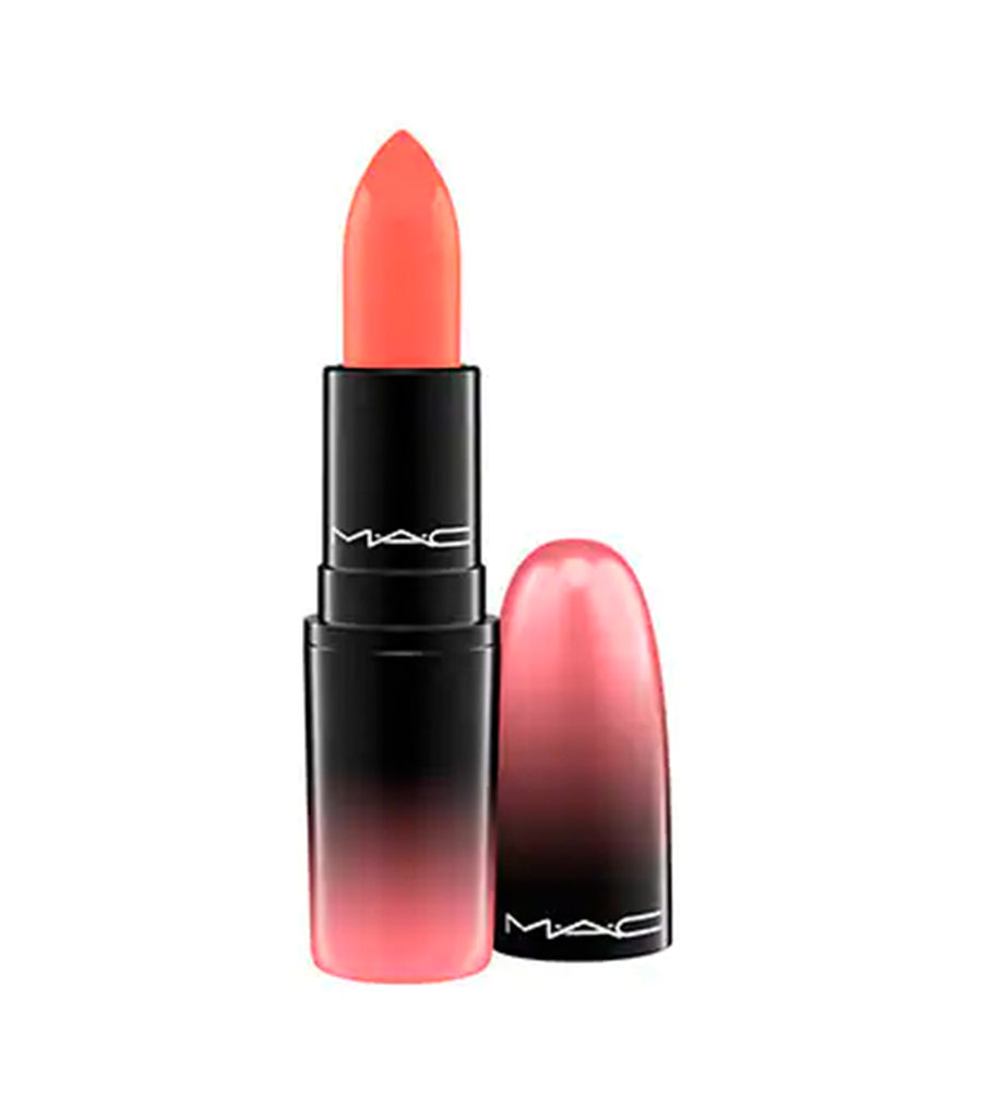 MAC Cosmetics french silk Love Me Lipstick