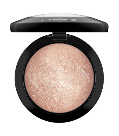 mac cosmetics soft & gentle mineralize skinfinish