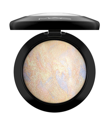 mac cosmetics lightscapade mineralize skinfinish