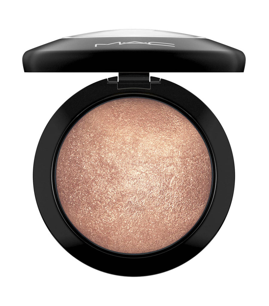 mac cosmetics global glow mineralize skinfinish