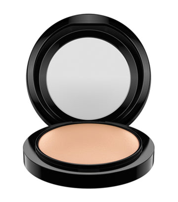 mac cosmetics medium golden mineralize skinfinish natural