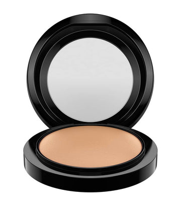 mac cosmetics medium tan mineralize skinfinish natural