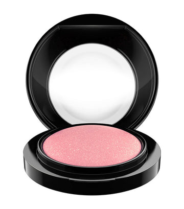 mac cosmetics gentle mineralize blush