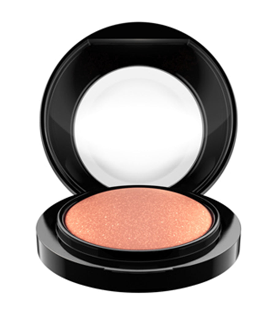 mac cosmetics love joy mineralize blush
