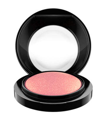 mac cosmetics petal power mineralize blush