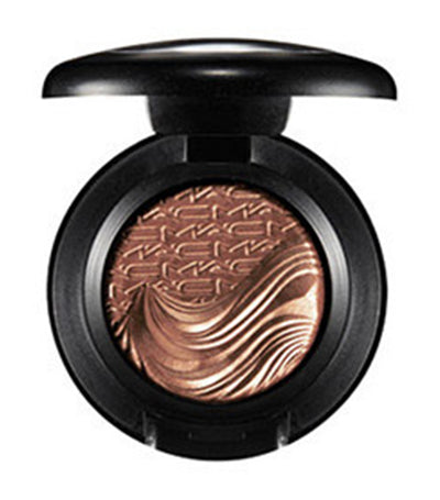 mac cosmetics sweet heat extra dimension eye shadow