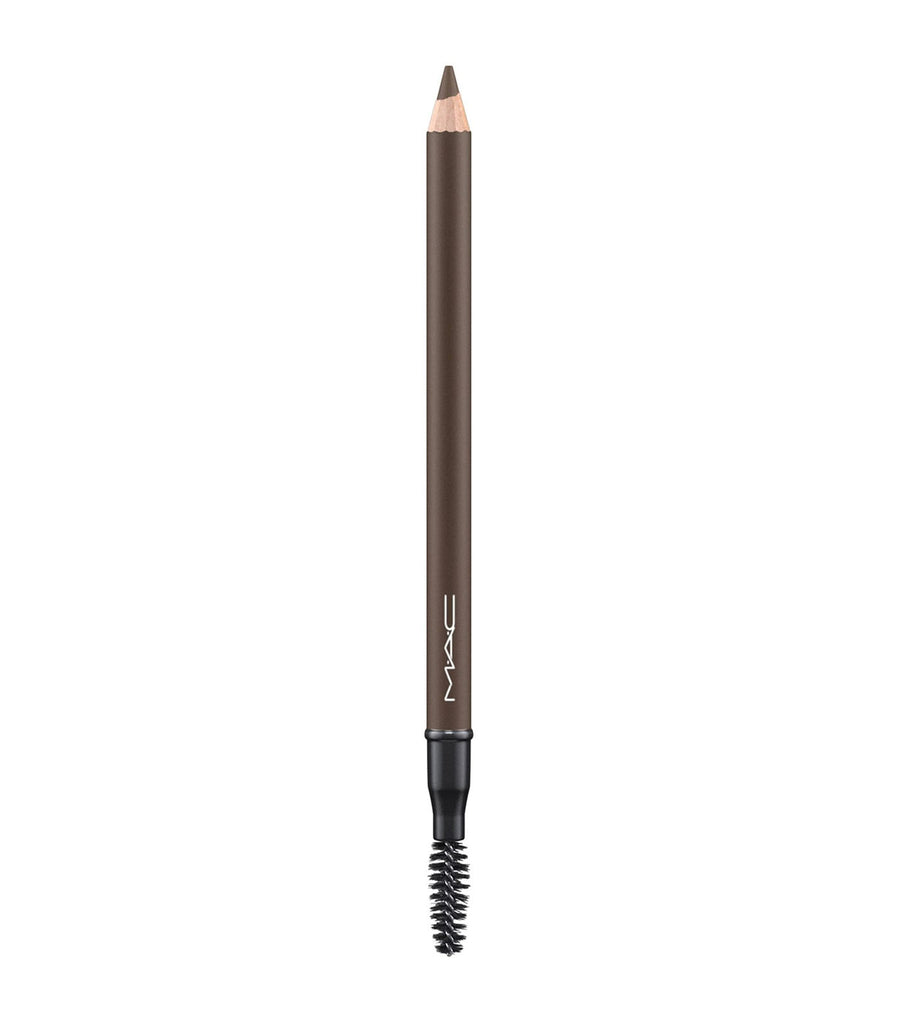 mac cosmetics taupe veluxe brow liner