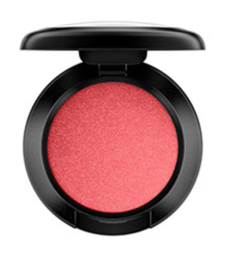 mac cosmetics ruddy eye shadow