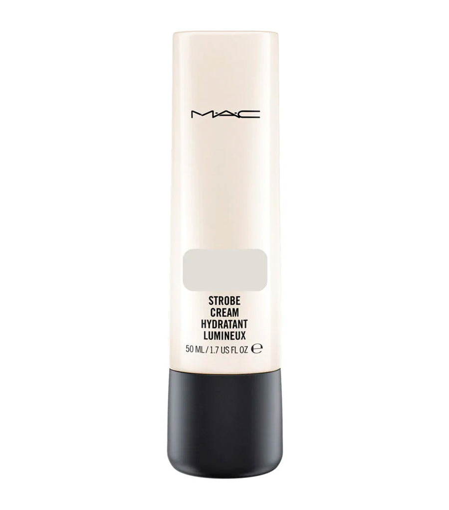 mac cosmetics silverlite strobe cream