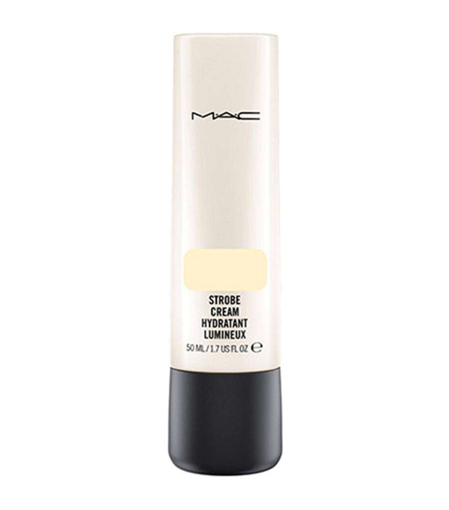 mac cosmetics goldlite strobe cream