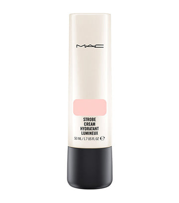 mac cosmetics pinklite strobe cream