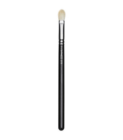 mac cosmetics 217 synthetic blending brush