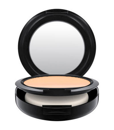 mac cosmetics light plus studio waterweight powder pressed