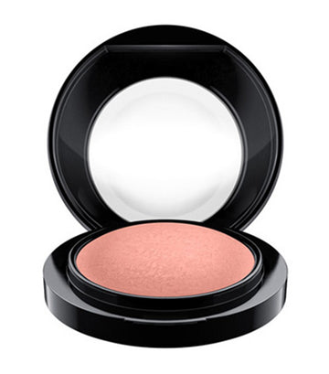 mac cosmetics sweet enough mineralize blush