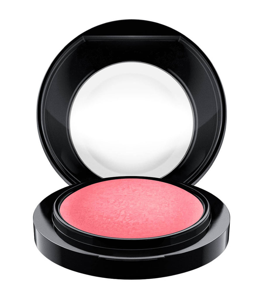 mac cosmetics happy-go-rosy mineralize blush