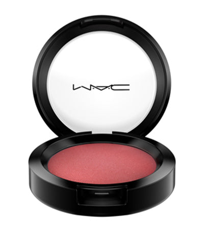 mac cosmetics fleur power powder blush