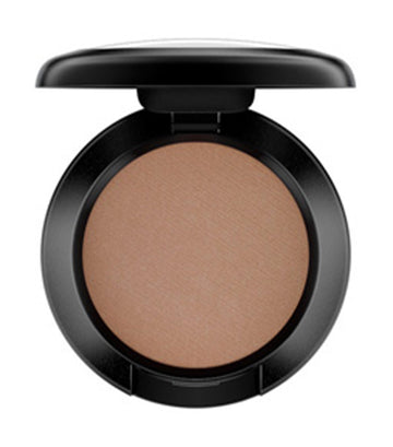 mac cosmetics cork eye shadow