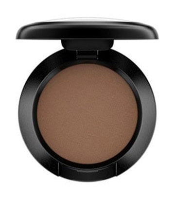 mac cosmetics espresso eye shadow