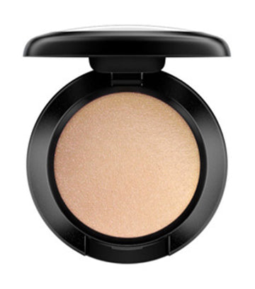 mac cosmetics ricepaper eye shadow