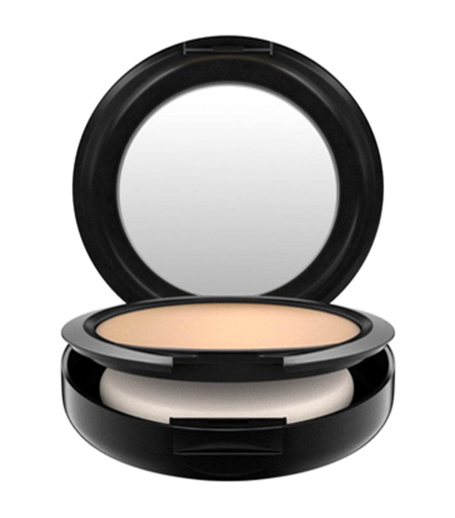 mac cosmetics nc20 studio fix powder plus foundation